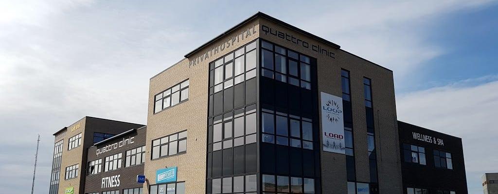afdelinger - Find os i Fredericia, Odense, Aabenraa - klinikker