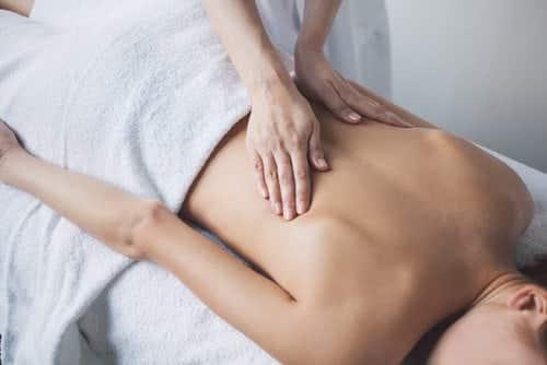 barselsmassage